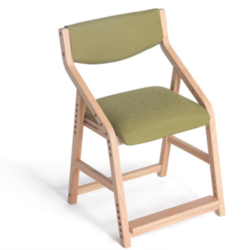 Wooden Adjustable Kids Chair Image 8