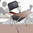 Uberlux Foldable Traning Chair with Writing Pad Image 3