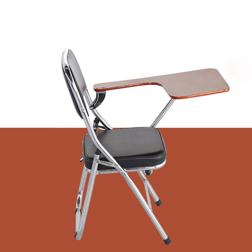 Uberlux Foldable Traning Chair with Writing Pad Image 4