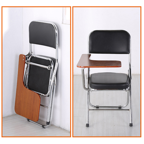Uberlux Foldable Traning Chair with Writing Pad Image 5