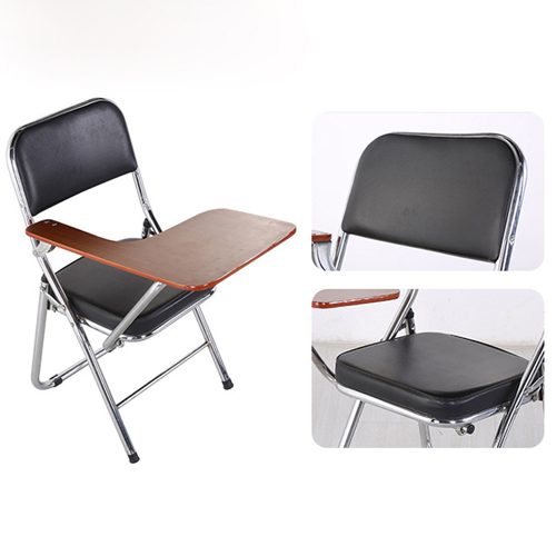 Uberlux Foldable Traning Chair with Writing Pad Image 6