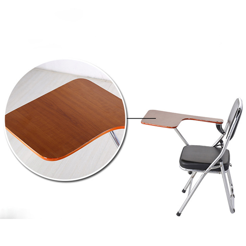 Uberlux Foldable Traning Chair with Writing Pad Image 7