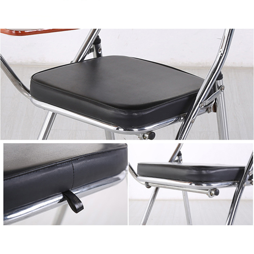 Uberlux Foldable Traning Chair with Writing Pad Image 8