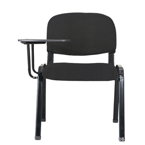 Sycop Stackable Chair with Writing Board Image 2