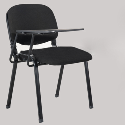 Sycop Stackable Chair with Writing Board Image 6