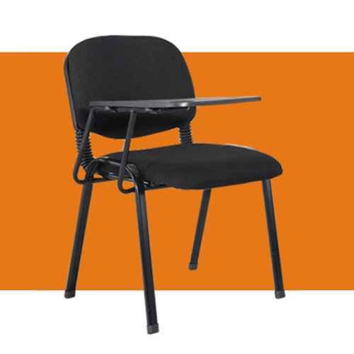 Sycop Stackable Chair with Writing Board Image 7