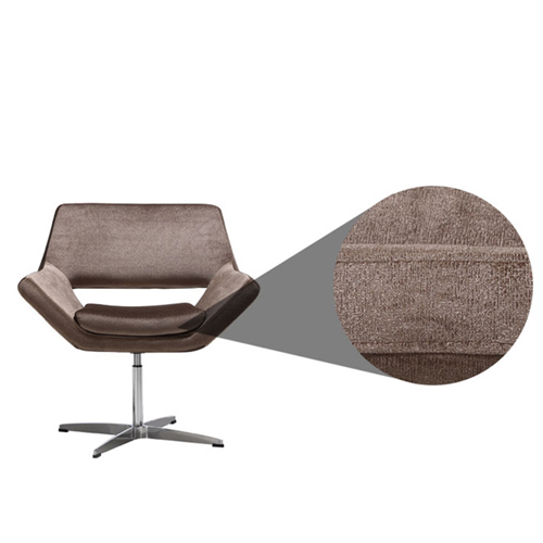 Club Small Swivel Armchair Image 12