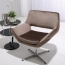 Club Small Swivel Armchair Image 3