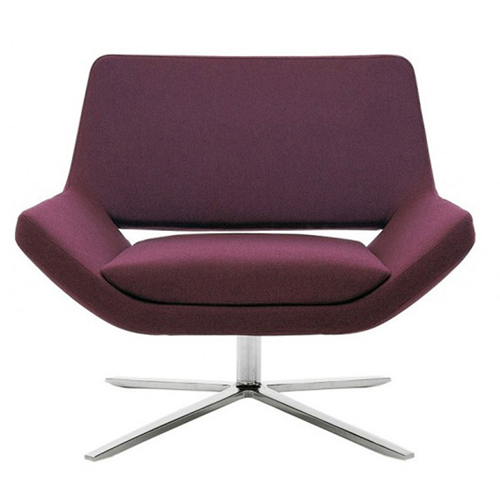 Club Small Swivel Armchair Image 4