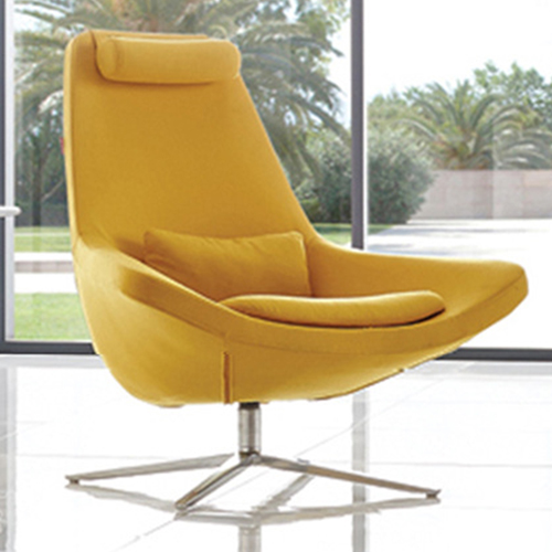 Leisure Shell Swivel Armchair
