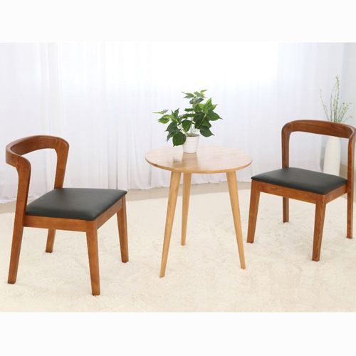Codax Retro Dining Table Chair Image 9
