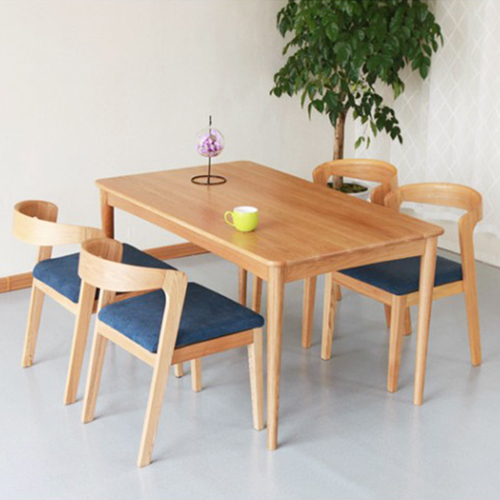 Codax Retro Dining Table Chair Image 10