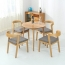 Codax Retro Dining Table Chair Image 2