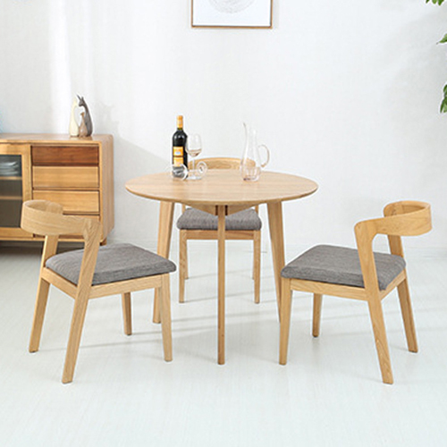 Codax Retro Dining Table Chair Image 3