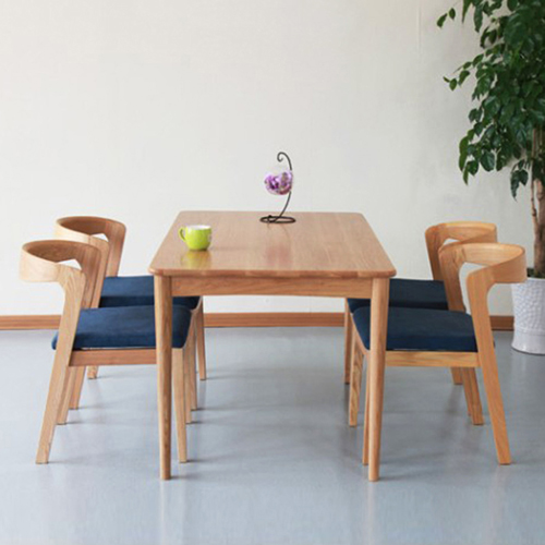 Codax Retro Dining Table Chair Image 4