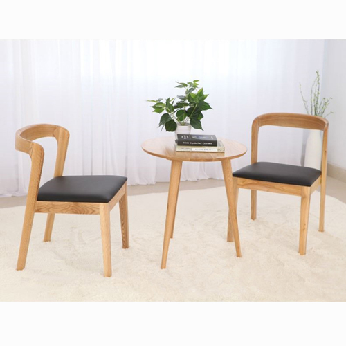 Codax Retro Dining Table Chair Image 8