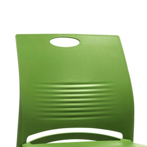 Quickstacker Reception Chair