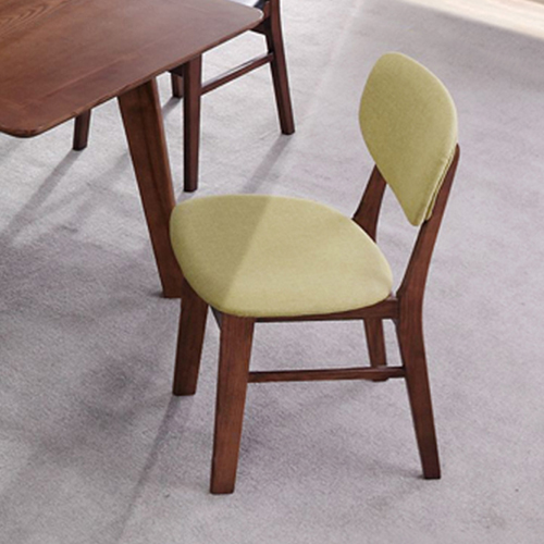 Distilitone Solid Wood Restaurant Table and Chairs Image 8