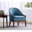 Accent Upholstered Barrel Chair Image 4
