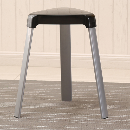 Triangle Three-Legged Stack Stool Image 6
