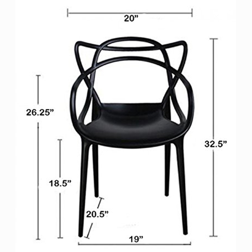 Starck Masters Replica Chair Image 23