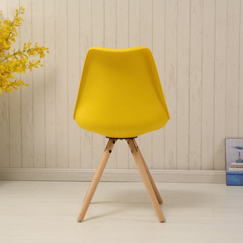 Eames Dining Chair With Tripod Legs