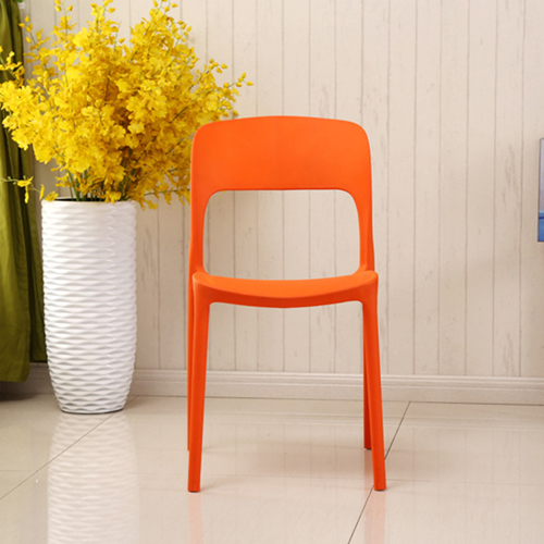 Trenitalia Stackable Plastic Chair Image 11