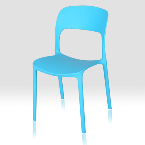 Trenitalia Stackable Plastic Chair