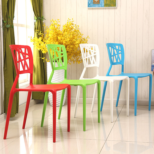 Replica Stackable Cafe Chair