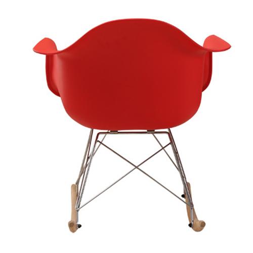 Rode Base Rocking Chair