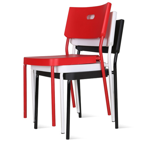 Leisure Plastic Dining Chair