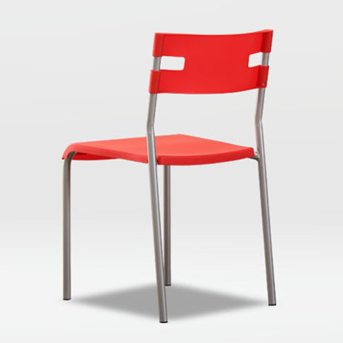 Multipurpose Durable Stacking Chair Image 9