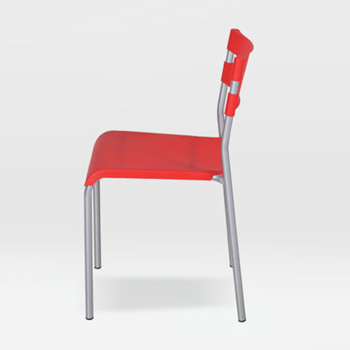 Multipurpose Durable Stacking Chair Image 11