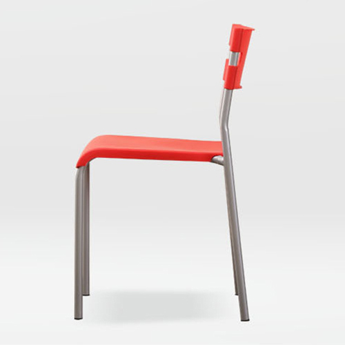 Multipurpose Durable Stacking Chair Image 12