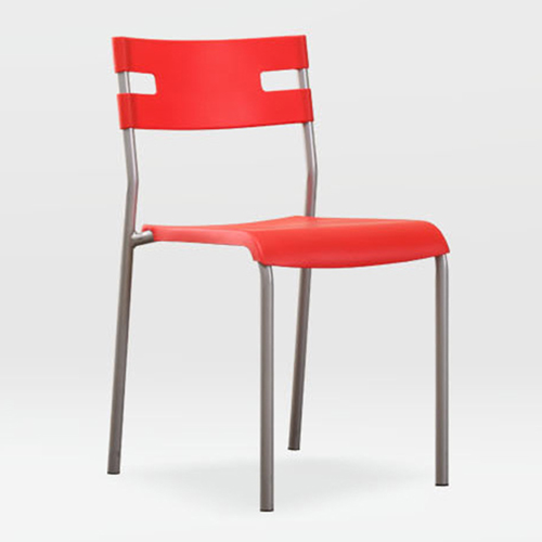 Multipurpose Durable Stacking Chair Image 13
