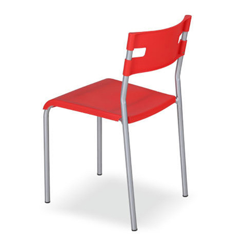 Multipurpose Durable Stacking Chair Image 14