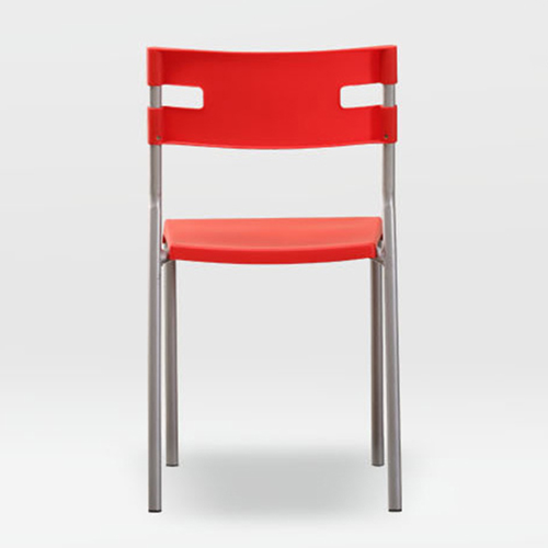 Multipurpose Durable Stacking Chair Image 15