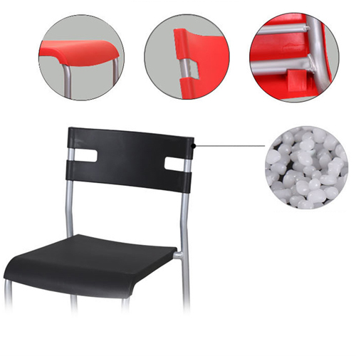Multipurpose Durable Stacking Chair Image 16