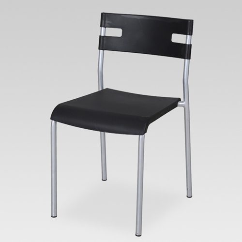 Multipurpose Durable Stacking Chair Image 1