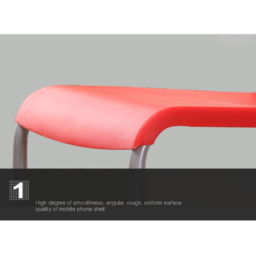 Multipurpose Durable Stacking Chair Image 19