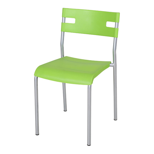 Multipurpose Durable Stacking Chair Image 3