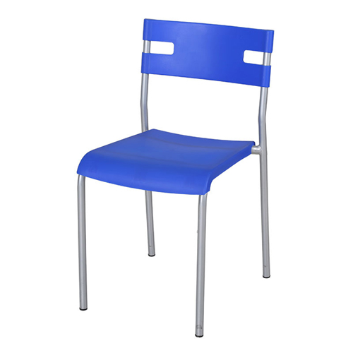 Multipurpose Durable Stacking Chair