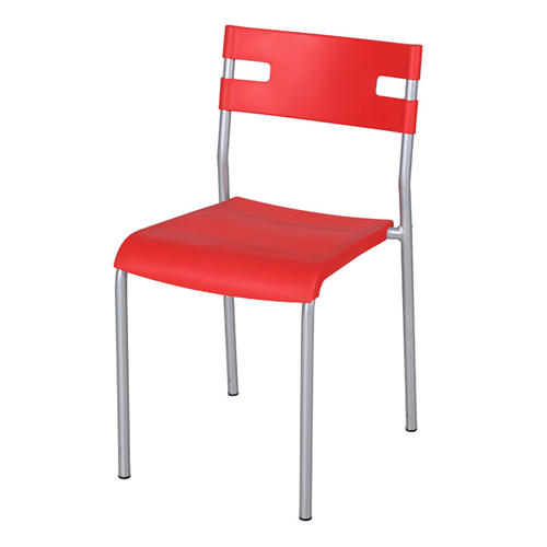 Multipurpose Durable Stacking Chair Image 4