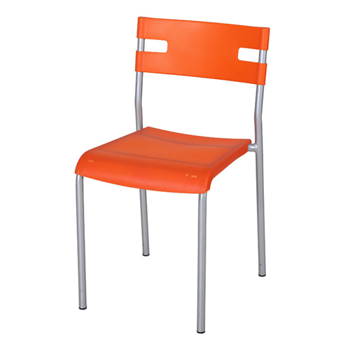 Multipurpose Durable Stacking Chair Image 5