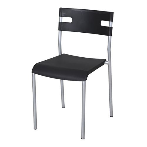Multipurpose Durable Stacking Chair Image 6