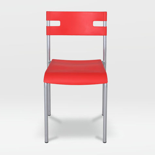 Multipurpose Durable Stacking Chair Image 8