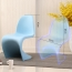 Panton S Type Chair