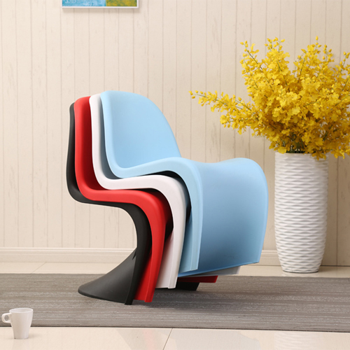 Panton S Type Chair Image 3
