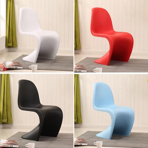 Panton S Type Chair