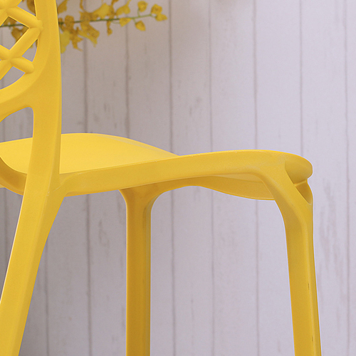 Gamera Stacking Dining Chair Image 13